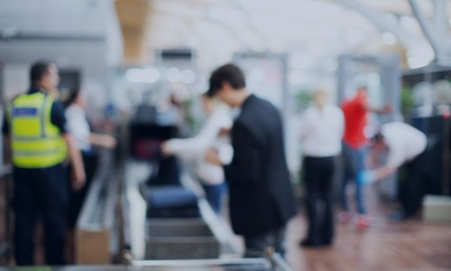 Airport Security FAQs Cork Airport
