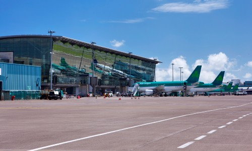 Aviation Business Development at Cork Airport
