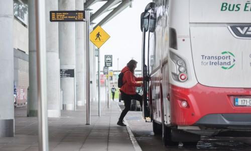 bus Cork Airport