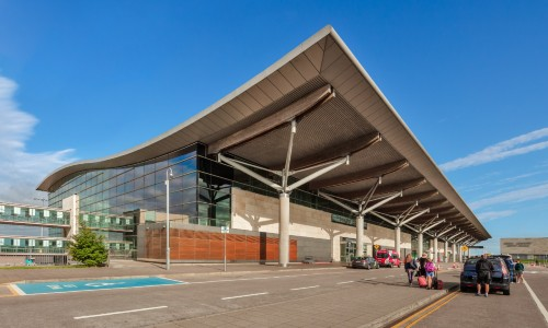 about Cork Airport