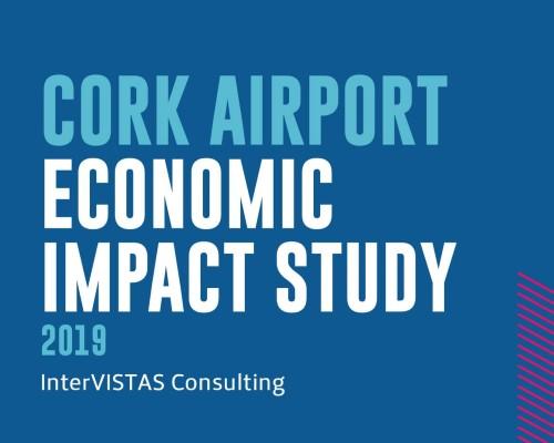 Cork Airport Economic Impact Study