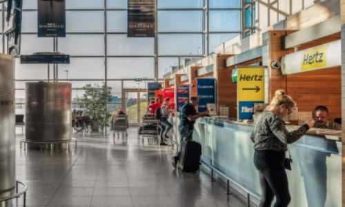 Car Rental Companies Cork Airport