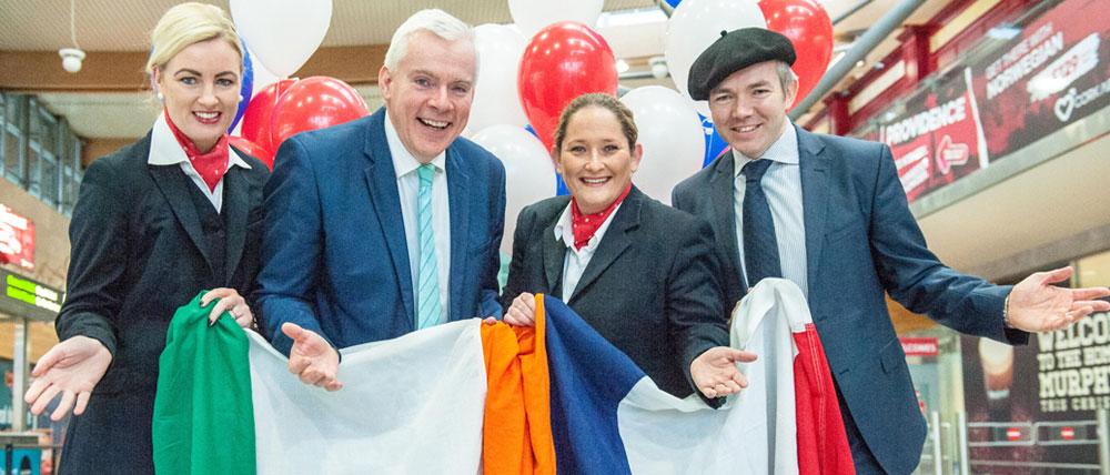 Air france to launch paris service from cork airport - Bureau de change charles de gaulle ...
