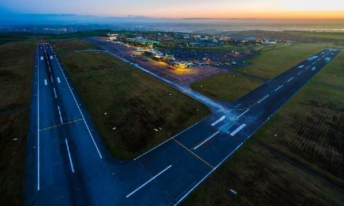 Drones Cork Airport