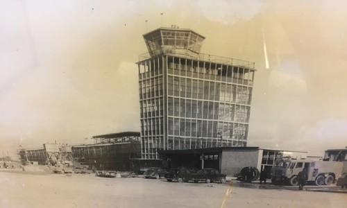 Cork Airport history