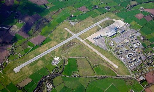 Regulatory and Planning at Cork Airport