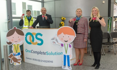 Special Assistance At Cork Airport