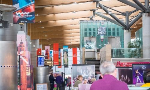 Wi-Fi Cork Airport