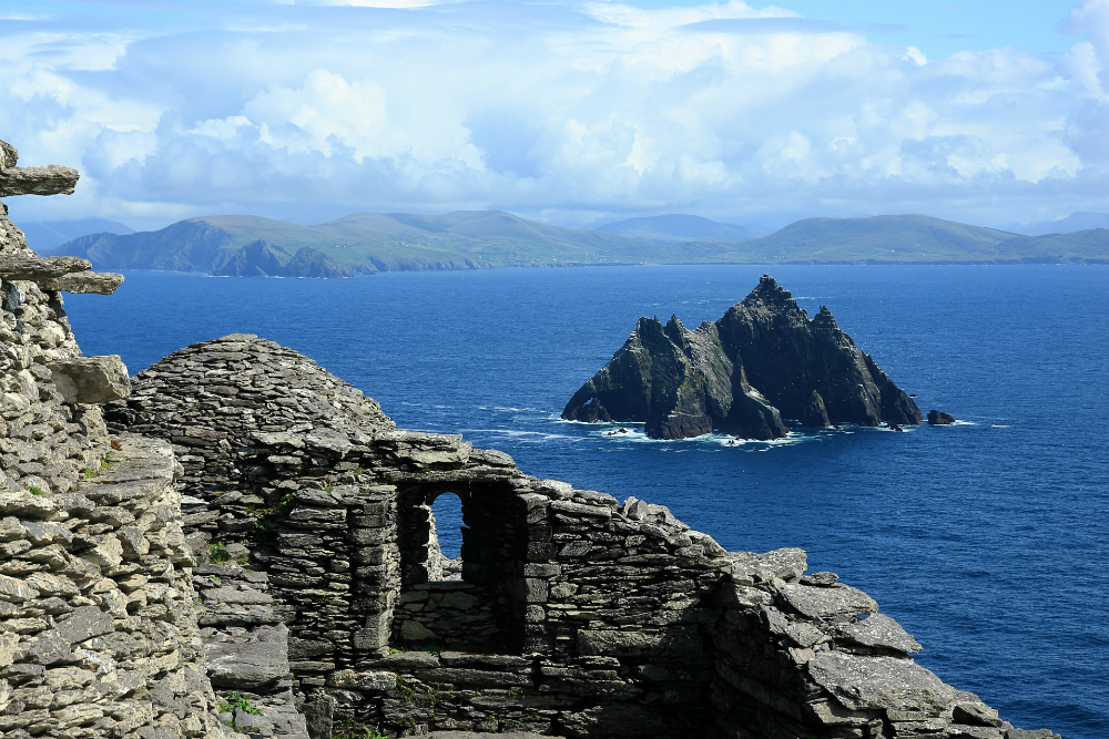 the Wild Atlantic Way Offers an Out of the World Experience at the Edge of our World