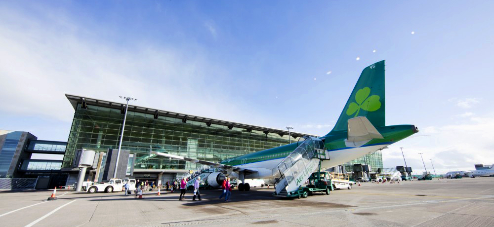 Aer Lingus Announces One Million Seats In Summer 2017