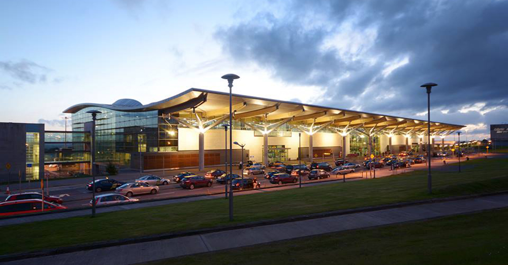 Free flights giveaway from cork airport on opera lane this friday